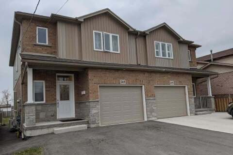 Townhouse for sale at 265 Cedardale Ave Hamilton Ontario - MLS: X4773643