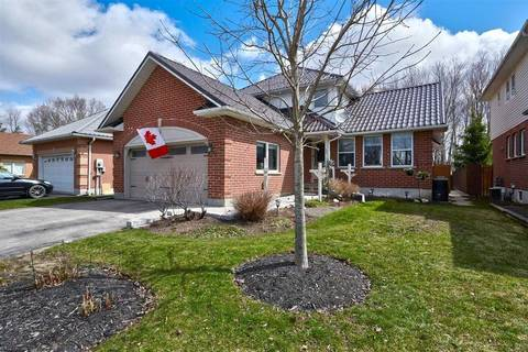 House for sale at 265 Centre St New Tecumseth Ontario - MLS: N4747619