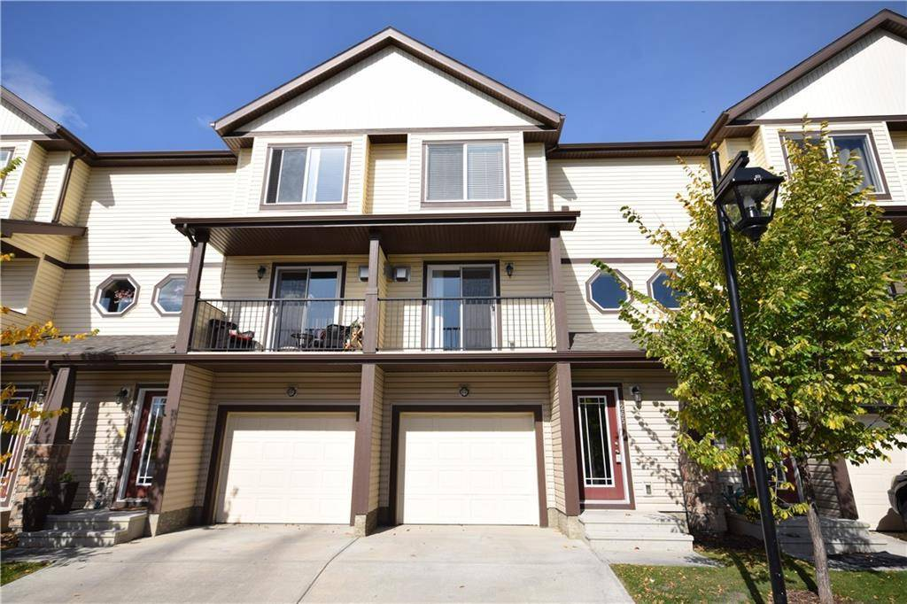 Townhouse for sale at 265 Copperpond Landng Se Copperfield, Calgary Alberta - MLS: C4224410