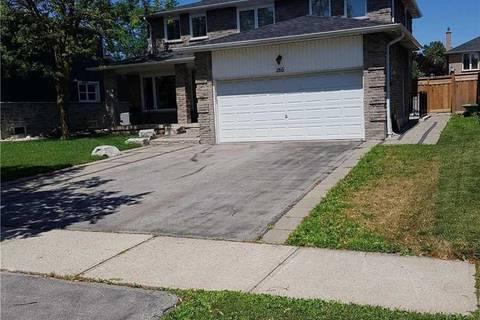 House for rent at 265 Coxe Blvd Milton Ontario - MLS: W4525210