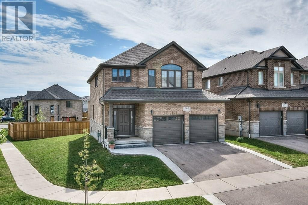 Removed: 265 Dewdrop Crescent, Waterloo, ON - Removed on 2020-06-01 23:27:04