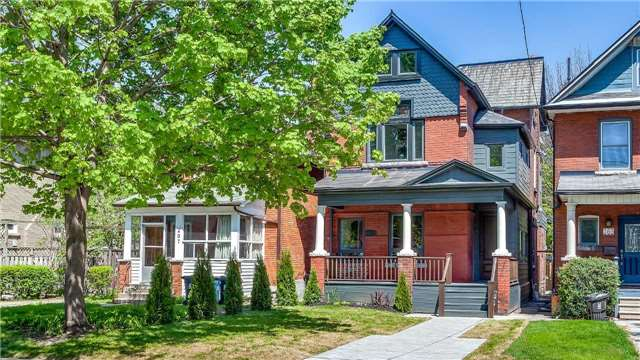 Sold: 265 Evelyn Crescent, Toronto, ON