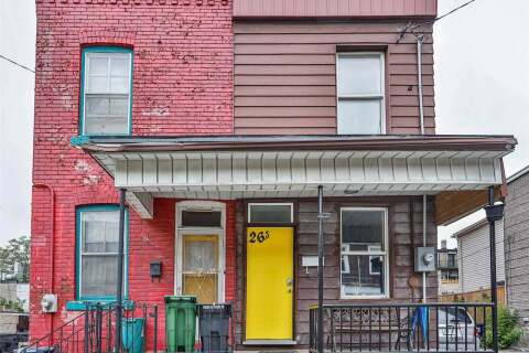 Townhouse for sale at 27 Glasgow St Toronto Ontario - MLS: C4917634
