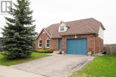 House for sale at 265 Grand Ridge Dr Cambridge Ontario - MLS: 30733172