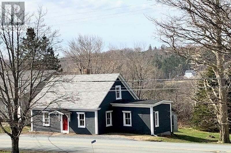 House for sale at 265 Green St Lunenburg Nova Scotia - MLS: 202006763