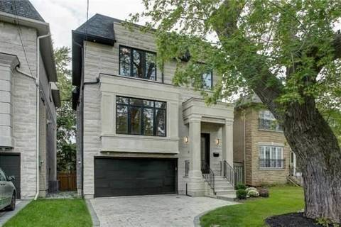 House for sale at 265 Greenfield Ave Toronto Ontario - MLS: C4667461
