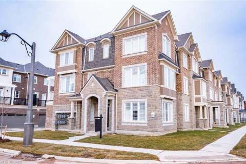 Townhouse for sale at 265 Harold Dent Tr Oakville Ontario - MLS: 30810493