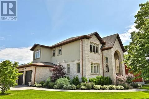 House for sale at 265 Jones St Oakville Ontario - MLS: 30745990