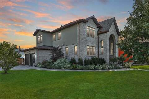 House for sale at 265 Jones St Oakville Ontario - MLS: W4763325