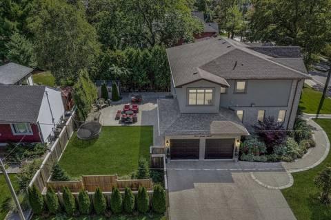 House for sale at 265 Jones St Oakville Ontario - MLS: W4698155