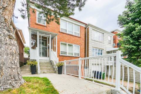 Townhouse for sale at 265 Kane Ave Toronto Ontario - MLS: W4577251
