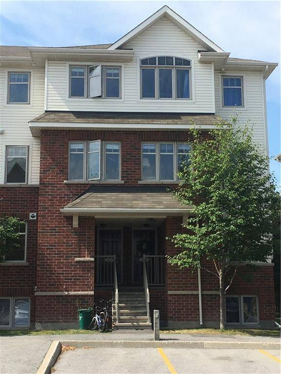 House for rent at 265 Keltie Pt Ottawa Ontario - MLS: 1165193