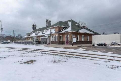 Commercial property for lease at 265 King St Port Colborne Ontario - MLS: X4808609