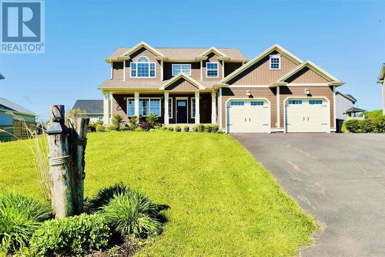 House for sale at 265 Kinlock Rd Stratford Prince Edward Island - MLS: 202012184