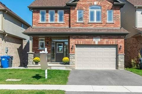 House for sale at 265 Macalister Blvd Guelph Ontario - MLS: X4580884