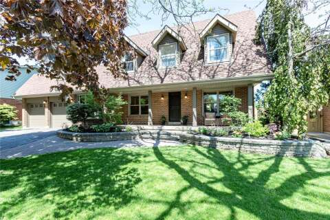 House for sale at 265 Mccraney St Oakville Ontario - MLS: W4771682