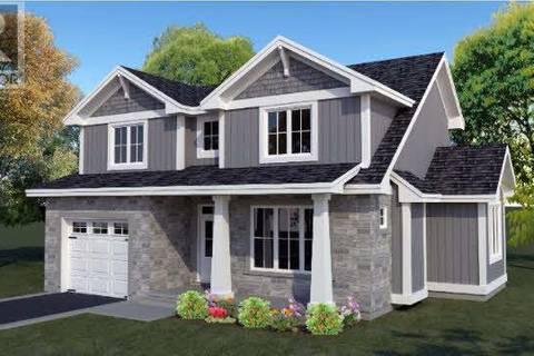 House for sale at 265 Millpond Pl Kingston Ontario - MLS: K5257990