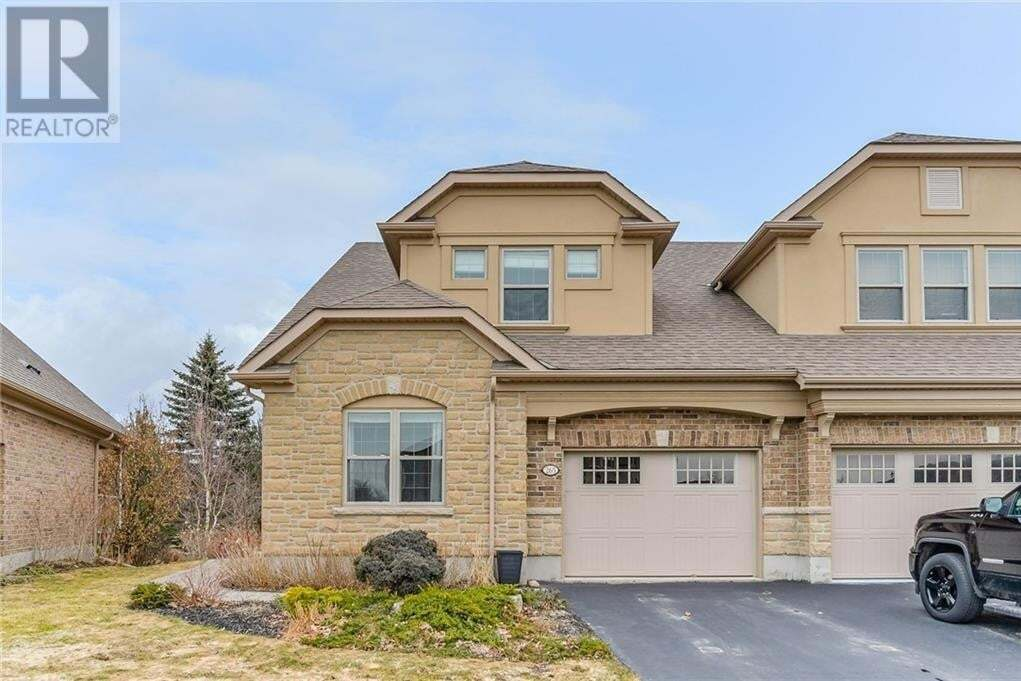 House for sale at 265 Millview Ct Rockwood Ontario - MLS: 30804592