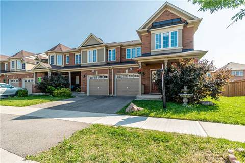 Townhouse for sale at 265 Mortimer Cres Milton Ontario - MLS: W4551711