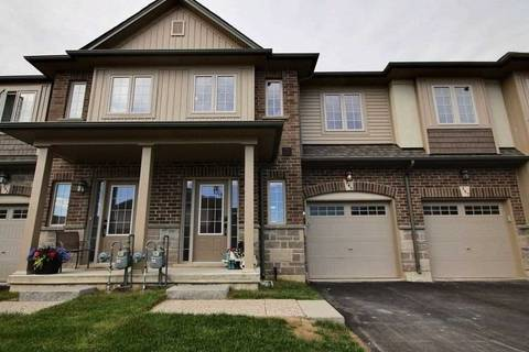 Townhouse for sale at 265 Pumpkin Pass  Hamilton Ontario - MLS: X4556537