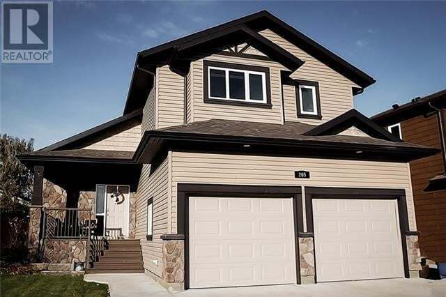House for sale at 265 Riverpark Blvd West Lethbridge Alberta - MLS: LD0193554