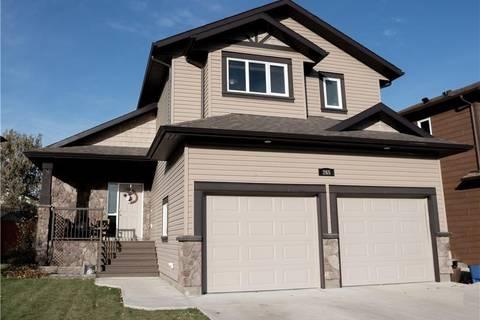 House for sale at 265 Riverpark Blvd W Lethbridge Alberta - MLS: LD0181206