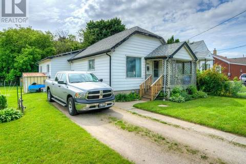 House for sale at 265 Sanders St London Ontario - MLS: 203076
