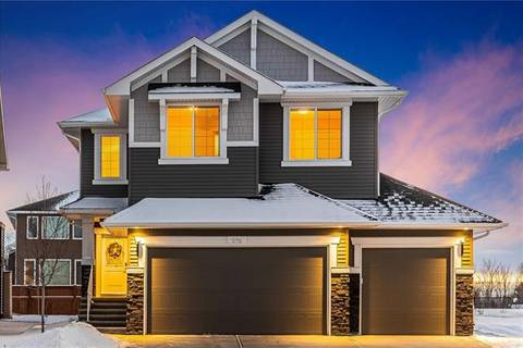 House for sale at 265 Sandpiper Blvd Chestermere Alberta - MLS: C4281066