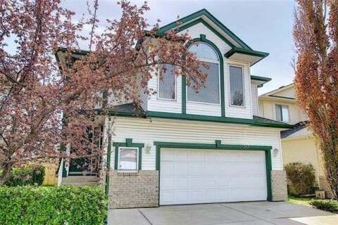 House for sale at 265 Scenic View Cs Northwest Calgary Alberta - MLS: C4299853