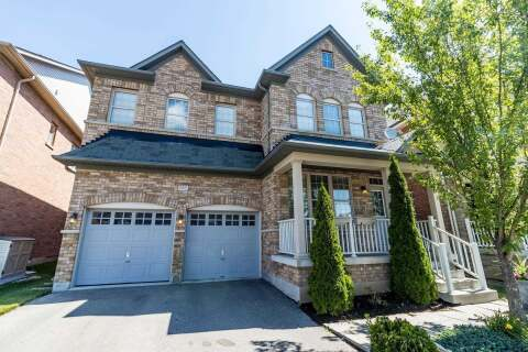 House for sale at 265 Scott Blvd Milton Ontario - MLS: W4826024