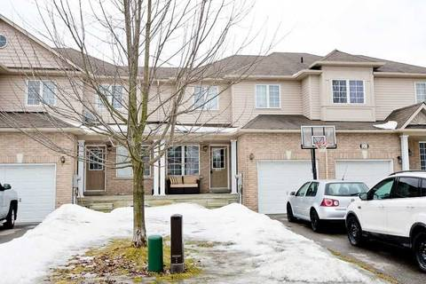 Townhouse for sale at 265 Sprucewood Cres Clarington Ontario - MLS: E4380484