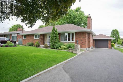 House for sale at 265 St George St Brantford Ontario - MLS: 30743786
