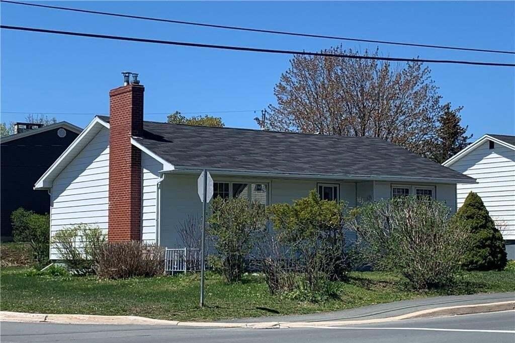 House for sale at 265 Sweeney Ln Miramichi New Brunswick - MLS: NB042786