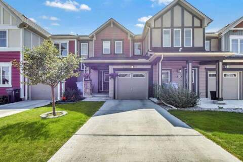 Townhouse for sale at 265 Viewpointe Te Chestermere Alberta - MLS: A1023826