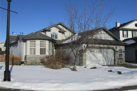 Sp 110 West Creek Springs Chestermere For Sale