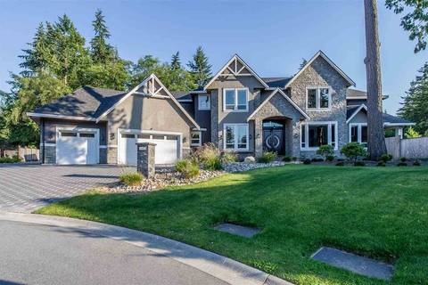 House for sale at 2650 143a St Surrey British Columbia - MLS: R2411508