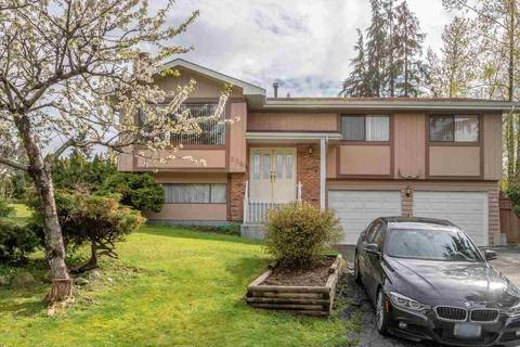 House for sale at 2650 Hawser Ave Coquitlam British Columbia - MLS: R2361279