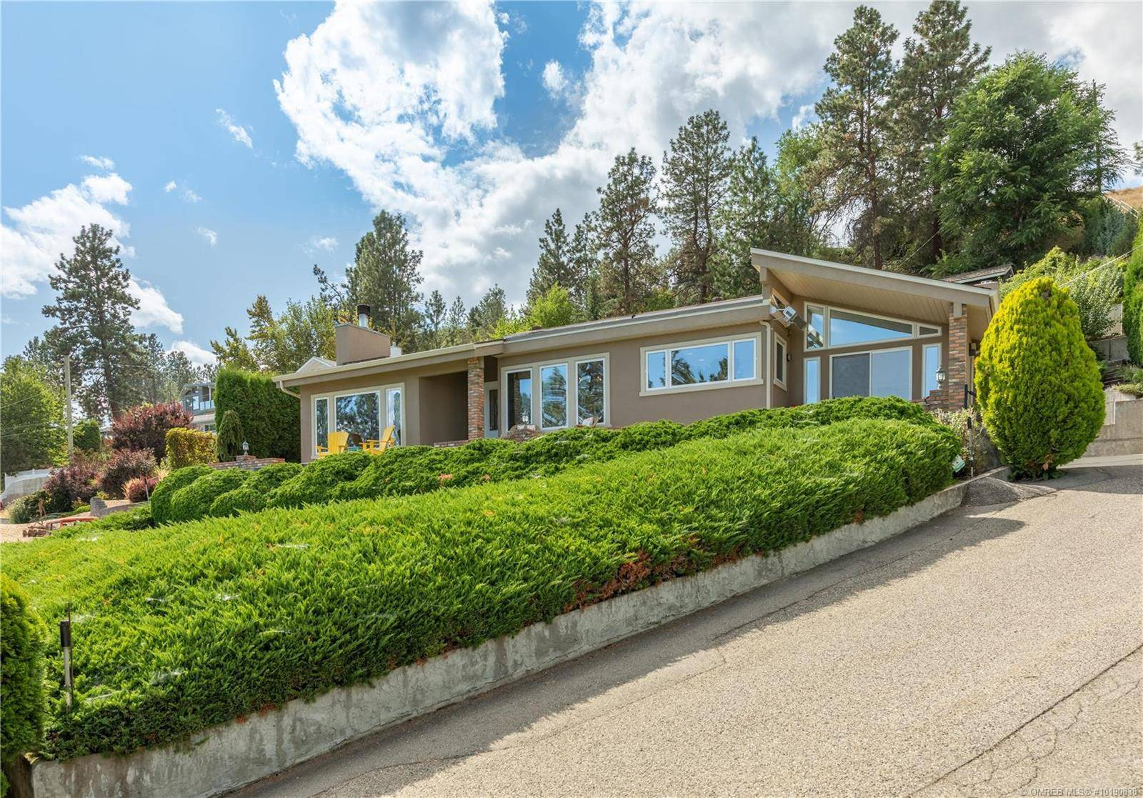 House for sale at 2650 Lakeview Rd West Kelowna British Columbia - MLS: 10190838