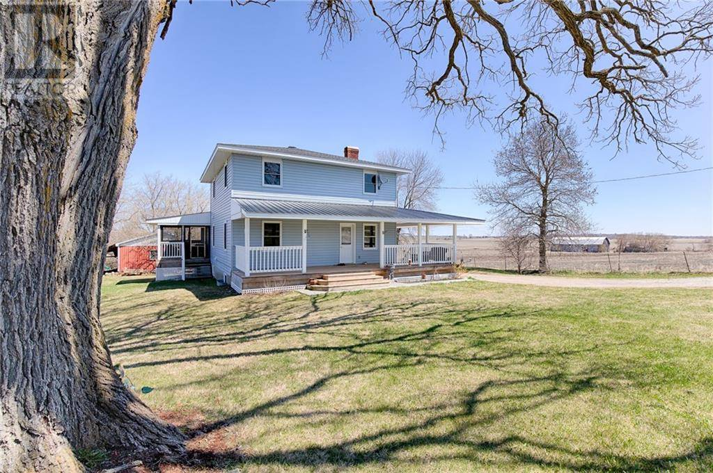 House for sale at 2650 Micksburg Rd Pembroke Ontario - MLS: 1187020