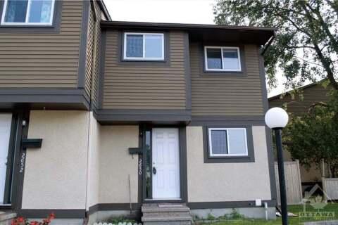 Condo for sale at 2650 Pimlico Cres Ottawa Ontario - MLS: 1210623