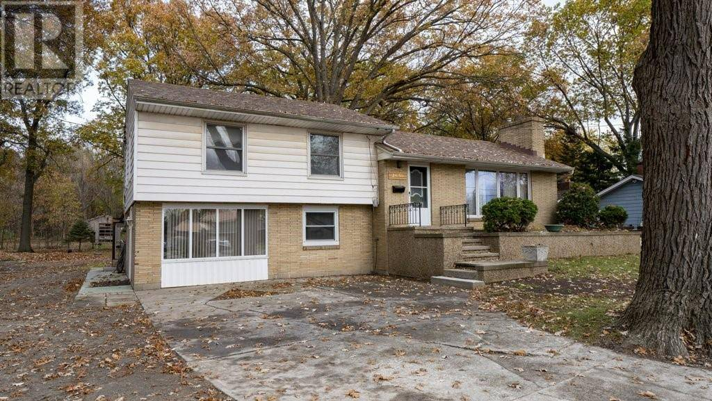 House for sale at 2650 Todd Ln Lasalle Ontario - MLS: 19028266