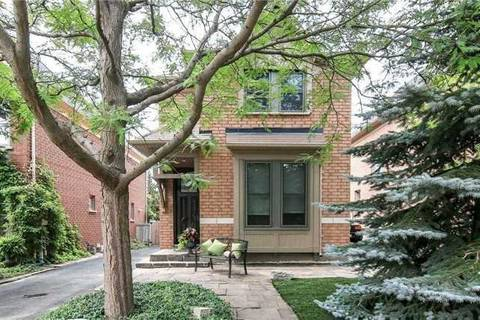 House for sale at 2651 Devonsley Cres Oakville Ontario - MLS: W4563843