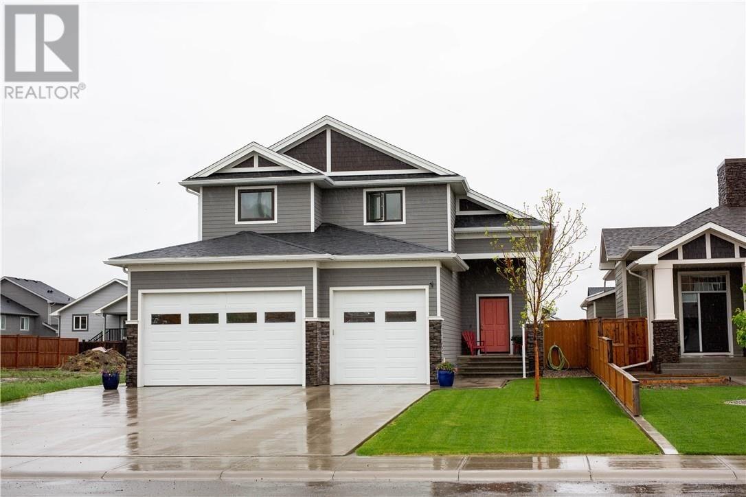 House for sale at 2651 Elm Dr Coaldale Alberta - MLS: ld0194147