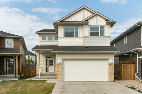 House for sale at 2651 Ravenslea Gdns SE Airdrie Alberta - MLS: A1031537