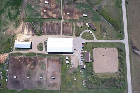 265110 Rge Rd 273 , Rural Rocky View County   Image 2