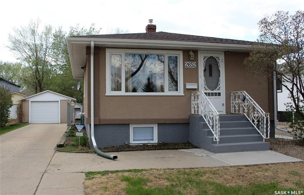 For Sale: 2652 Mcara Street, Regina, SK | 4 Bed, 2 Bath House for $298,900. See 39 photos!