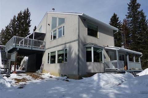 House for sale at 265219 Range Road 71  Rural Bighorn M.d. Alberta - MLS: C4293718