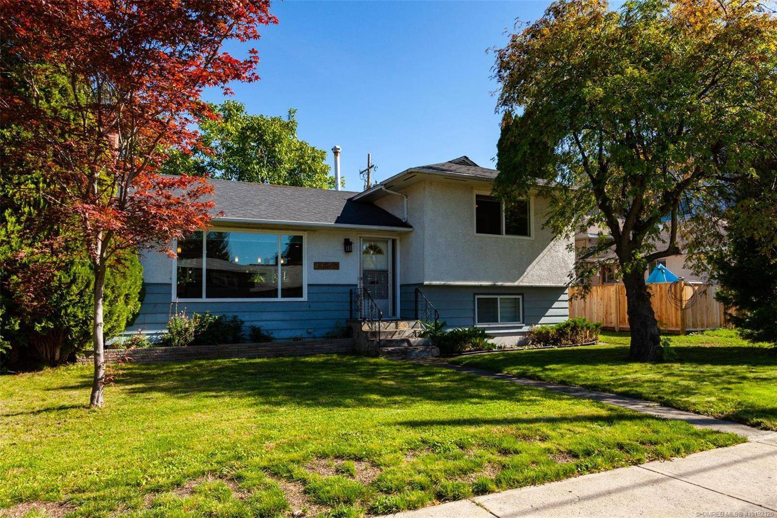 House for sale at 2653 Gore St Kelowna British Columbia - MLS: 10192120
