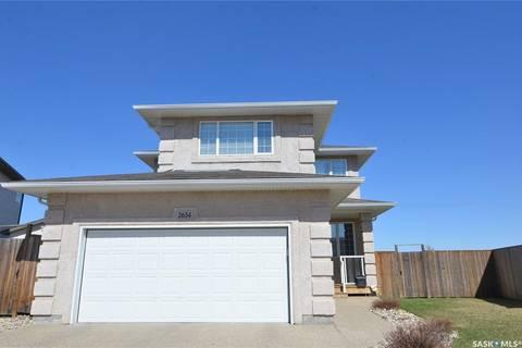 House for sale at 2654 Alfred Cres Regina Saskatchewan - MLS: SK770450