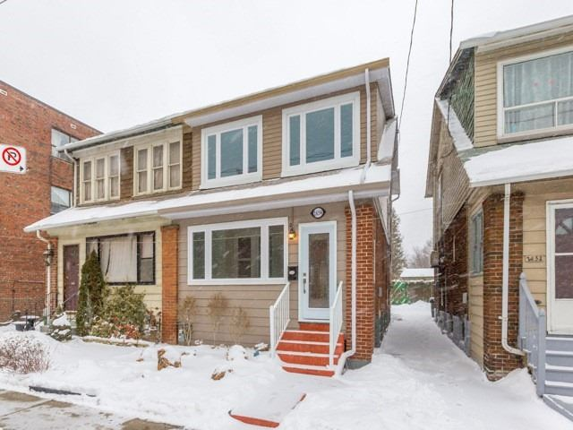 For Sale: 2654 Lake Shore Boulevard, Toronto, ON   3 Bed, 3 Bath Townhouse for $849,500. See 20 photos!